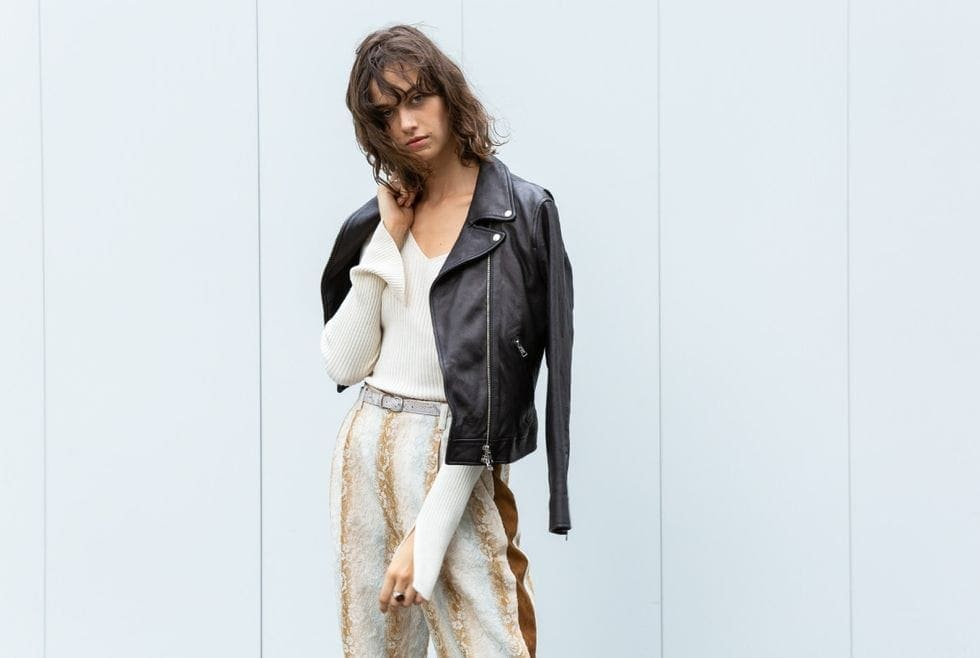 WOMENS LEATHER STYLING Vol.1